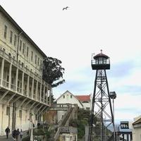 Így néz ki az Alcatraz szigete most.