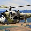 A legnagyobb helikopterek a világon.