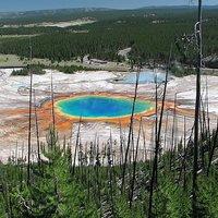 12 csodálatos meleg vizű forrás.