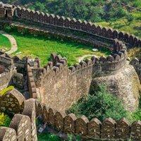 Kumbhalgarh erőd