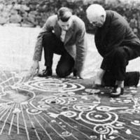 Az 5000 éves Cochno kő