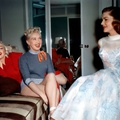 19 ritka felvétel az 1953-as Hogyan fogjunk milliomost? című film forgatásáról