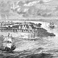 New York, 1624-1900
