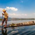 Tradicionális inlei halászok