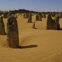 Pinnacle desert - Ausztrália