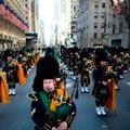 Szent Patrik napja New Yorkban