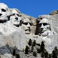 A Rushmore-hegy titkos kamrája.