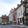 Az Orloj óramű Prágában