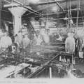 Történelmi képek az első Ford Motor Company vállalatról.