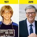 18 milliárdos mielőtt gazdaggá vált és most.