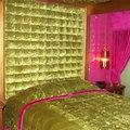Elképesztő ágyak.
