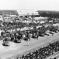 Az 1955-ös Le Mans-i katasztrófa