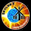 A Skylab űrállomás