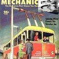 A girobusz elektromos autóbusz