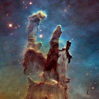 A Hubble űrtávcső legszebb fotói.