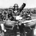A második világháború legfurcsább képei. 2.