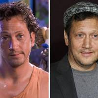 A 90-es évek népszerű színészei akkor és most