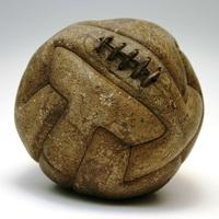 A labdarúgó-világbajnokságok meccslabdái
