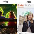 15 fotó, ami megmutatja, milyen sokat képes változni a világ 20 év alatt.
