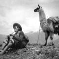 Peru a 20. század elején, Martín Chambi képein.
