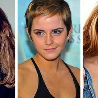Hollywoodi szépségek gyerekkorukban és most.