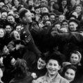 A győzelem napja 1945-ben.