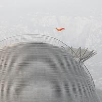 A repülő szerzetesek amfiteátruma