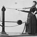 A világ első fitneszgépei, 1892