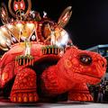 Riói karnevál 2019