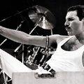 Freddie Mercury festményei.