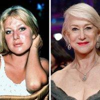 Híres színészek, akiket kevesen láttak fiatalon.