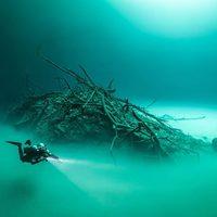 A tenger alatti folyó