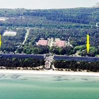 Több mint 4,5 kilométer hosszú szálloda