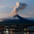 Vulkánkitörések 2018-ban