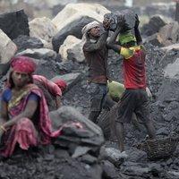 Több mint 100 éve ég egy régi szénbánya indiában.