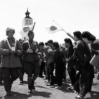Néhány érdekes történelmi fénykép Japánból az 50-es évekből.