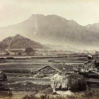 Ilyen volt Hong Kong 150 évvel ezelőtt.