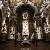 A Sansevero-kápolna hihetetlen szobrai