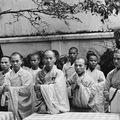 Ngô Đình Diệm az önmagát felgyújtó szerzetes