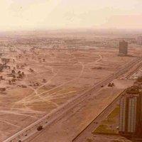 Nagyvárosok régen és most.