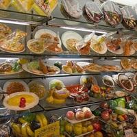 Műanyagból készült ételek japánban