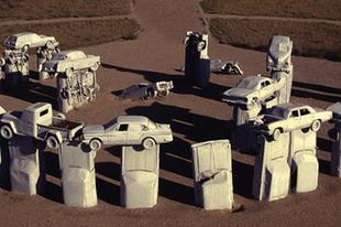Stonehenge-másolatok