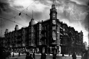 Csodálatos épületek, amit eredeti formájában már soha nem láthatunk.