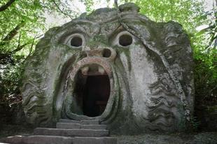 A szörnyek kertje