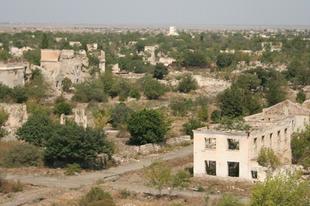 Ağdam szellemváros