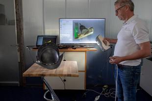 3D sisakot kapnak a híres svájci gárdisták