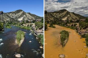 10 éves kihívás a természetben