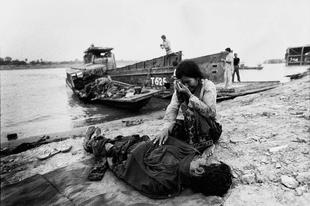 A Vörös Khmer mozgalom.