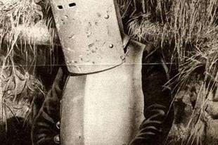 Az I. világháború legfurcsább fegyverei.