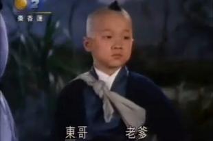 Jackie Chan változásai az évek során.